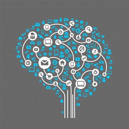 cerveau ordinateur
