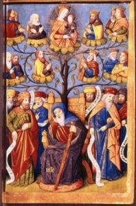 Le livre de chasse de Phébus, France, fin du XVe siècle (wikipedia.org)